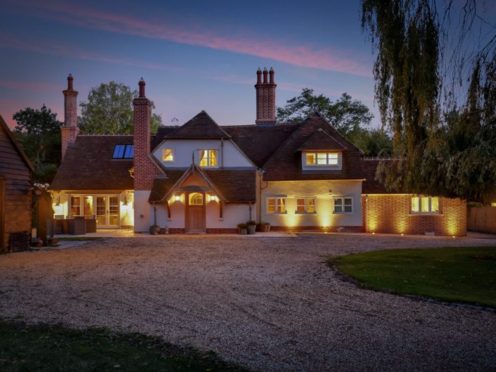 Essex Listed Farmhouse